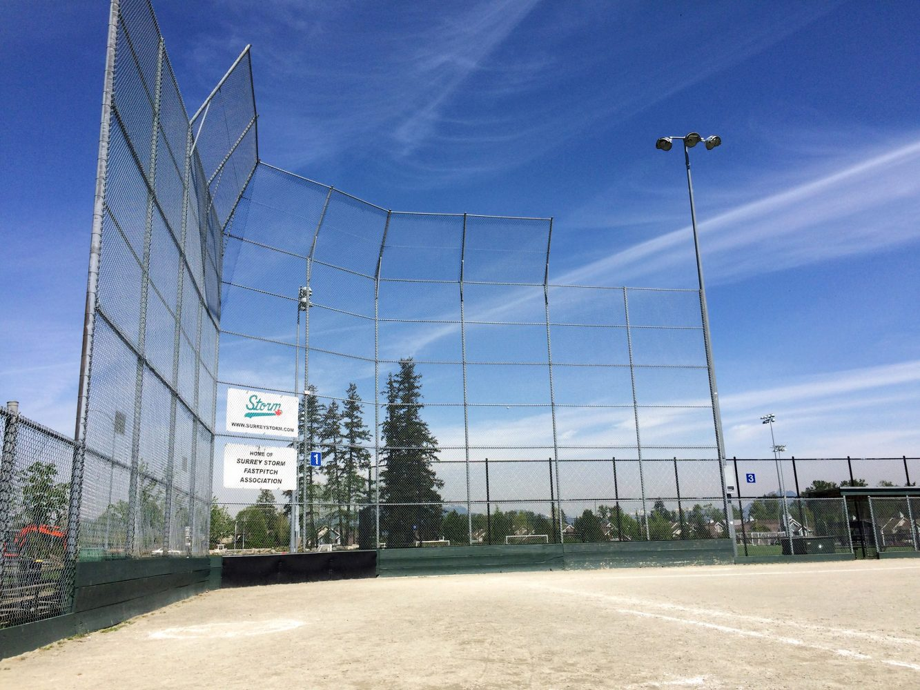 Cloverdale Athletic Park