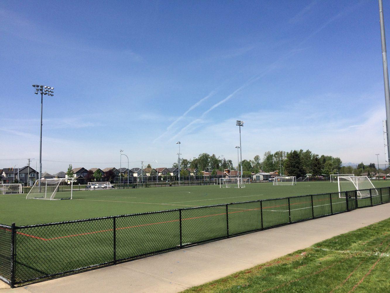 Cloverdale Athletic Park