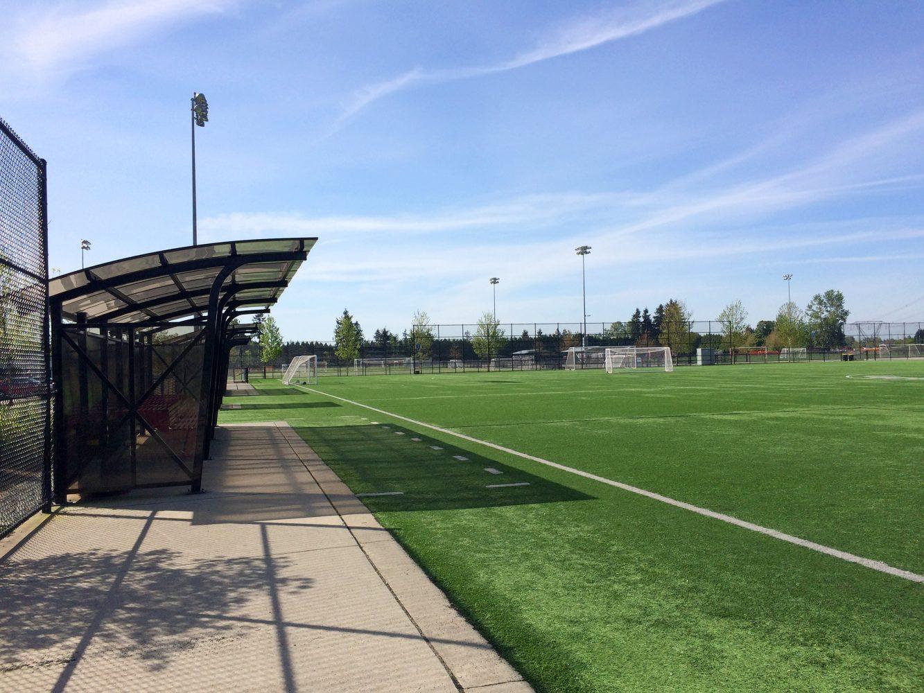 Newton Athletic Park