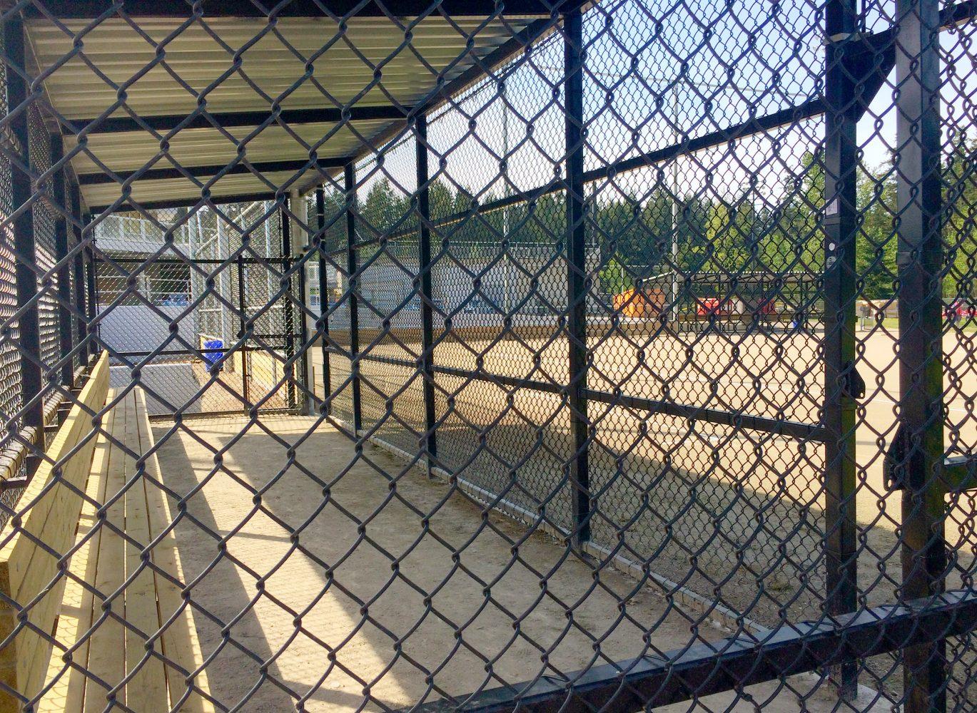 Softball City