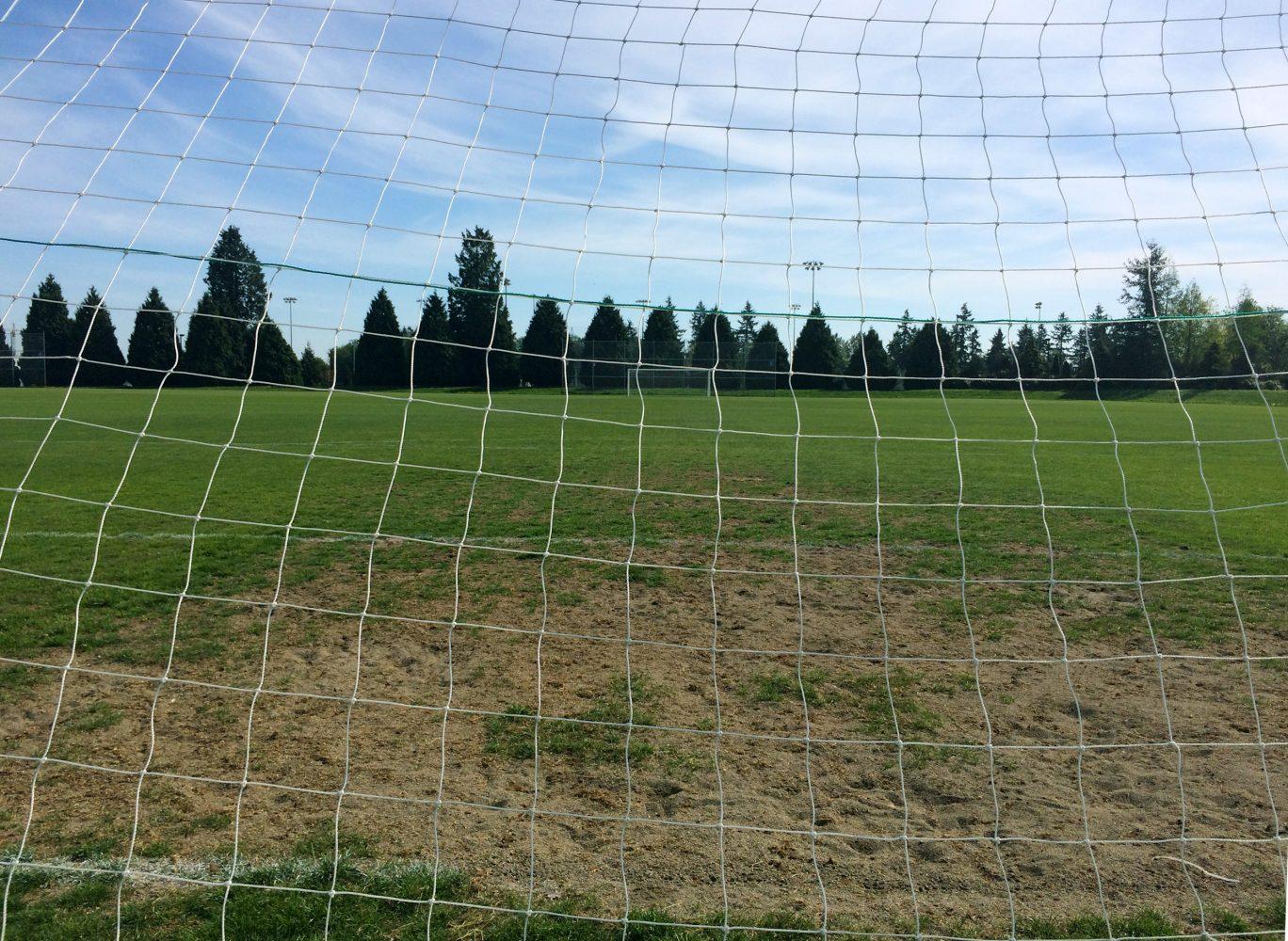 South Surrey Athletic Park