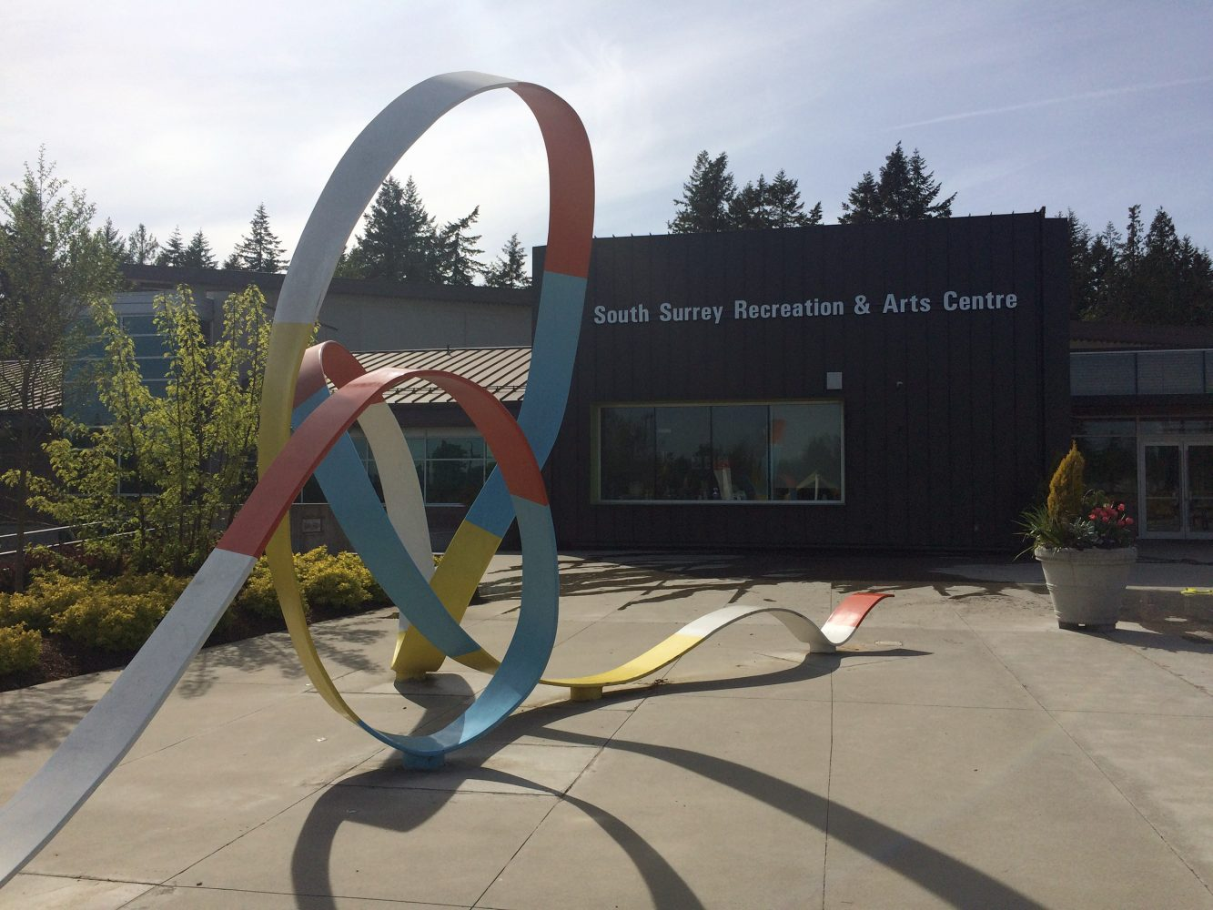 South Surrey Recreation Centre