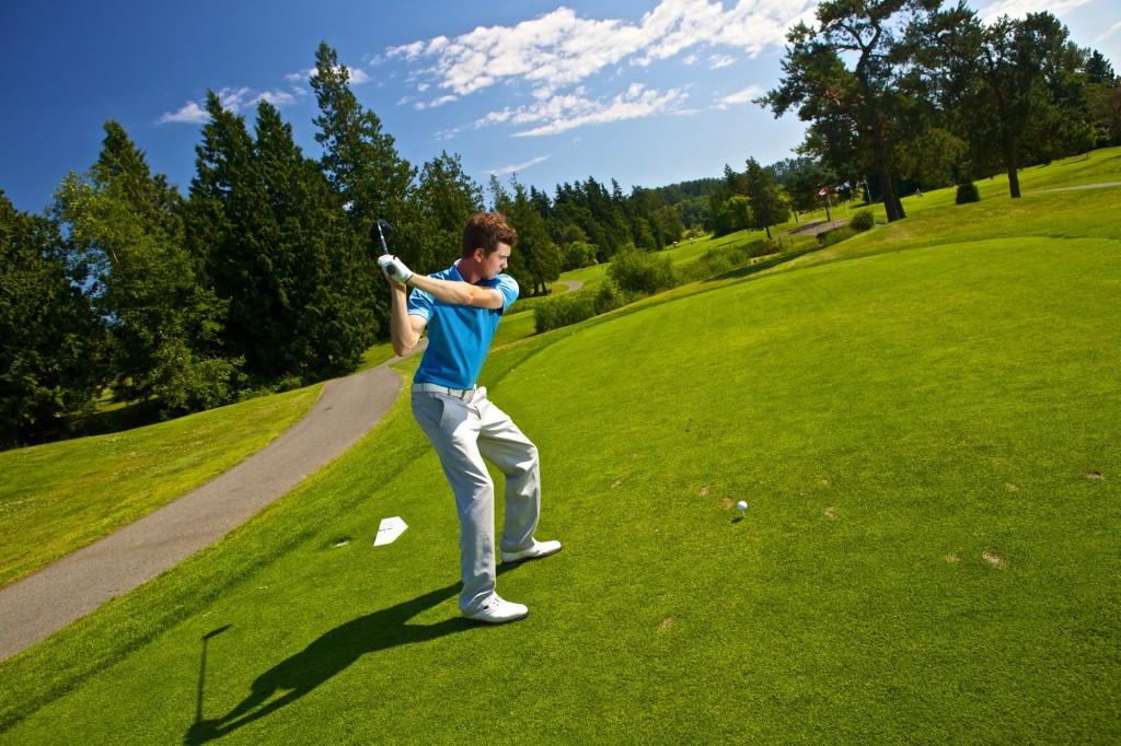 Hazelmere Golf and Tennis Club