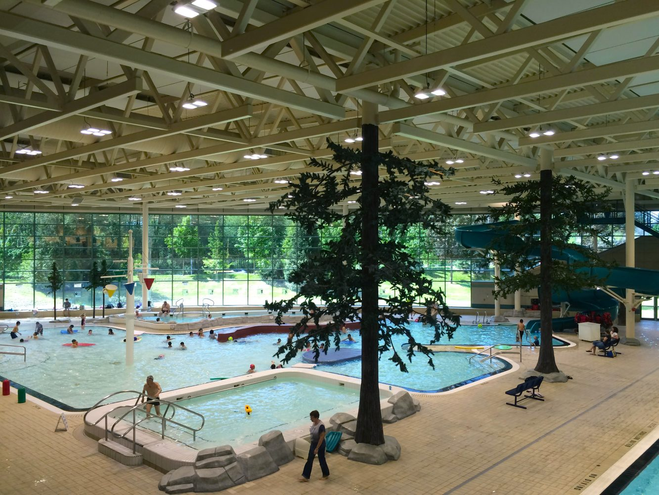Surrey Hotels With Pool